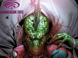 WonderCon 2012: Amazing Spider-Man
