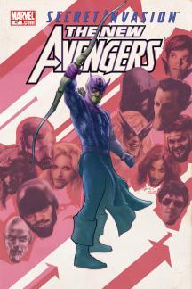 New Avengers #47