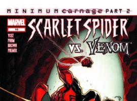SCARLET SPIDER 10