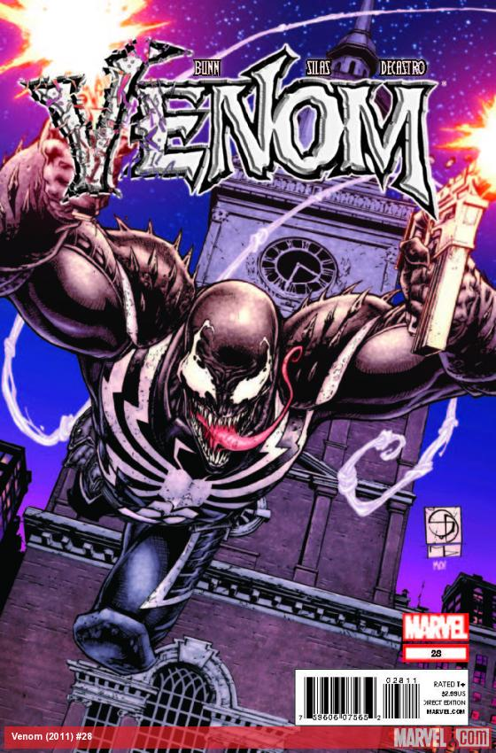 VENOM 28