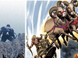 Uncanny Avengers Next Big Thing Liveblog