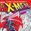 Uncanny X-Men (1963) #230 Cover
