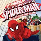 Pick Up Ultimate Spider-Man on DVD Now
