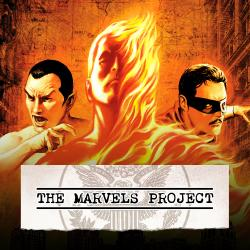 The Marvels Project (2009 - 2010)