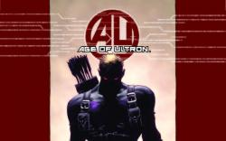 AGE OF ULTRON 1 DEODATO VARIANT (1 FOR 50, WITH DIGITAL CODE)