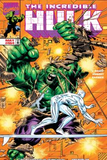Incredible Hulk #464
