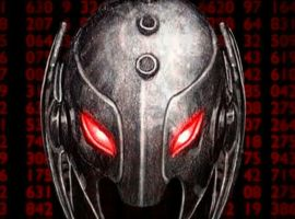 Marvel AR: Age of Ultron #1: Cover Recap