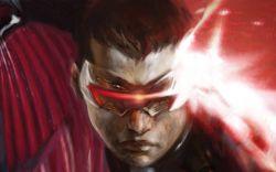 Explore Cyclops' Intergalactic Daddy Issues
