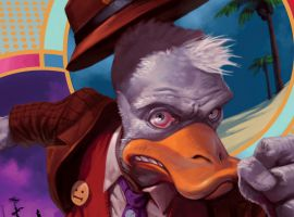 Howard the Duck's Greatest Hits
