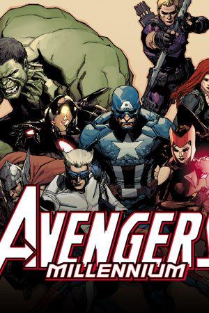 Avengers: Millennium (2015 - Present) thumbnail