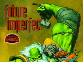 FUTURE IMPERFECT 2 GARRES VARIANT (SW, WITH DIGITAL CODE)