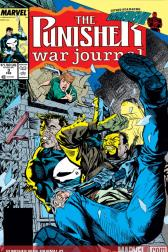 Punisher War Journal #3 