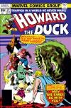 Howard the Duck #22