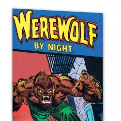 Essential Werewolf by Night Vol. 2 (2007)