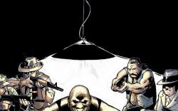 Punisher Presents: Barracuda Max (2007) #4