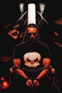 Punisher (2004) #39