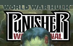 PUNISHER WAR JOURNAL #12