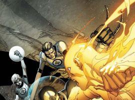 Daken: Dark Wolverine (2010) #4