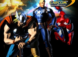 Marvel vs. Capcom 3 DLC Available Now