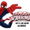 Ultimate Spider-Man animated series promo piece