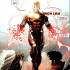 Avengers: Children's Crusade - Iron Lad