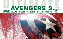 Ultimate Comics Avengers 3 (2010) #5