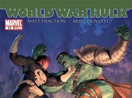 Punisher War Journal (2006) #12
