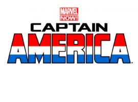 CAPTAIN AMERICA 1 BLANK COVER VARIANT