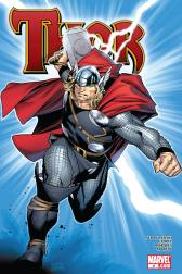 Thor #6 