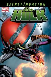 She-Hulk #33 
