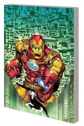 Iron Man 2020 (Trade Paperback)