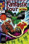 Fantastic Four (1961) #318 Cover