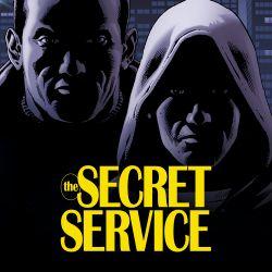 Secret Service (2012 - Present)