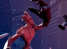 Disney Infinity: Marvel Super Heroes - Groot