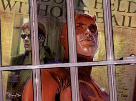 The History of Daredevil Pt. 43