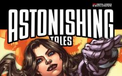 ASTONISHING TALES: ONE SHOTS (SABRA) #1