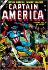 CAPTAIN AMERICA COMICS #77