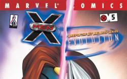x-men: evolution #5