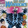 NEW WARRIORS #6