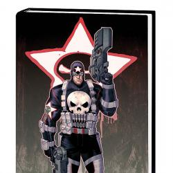 PUNISHER WAR JOURNAL VOL. 2: GOIN' OUT WEST PREMIERE #0