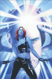 Mystique #15 