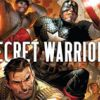 PREVIEW: Secret Warriors #17