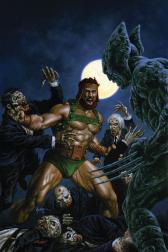 Wolverine/Hercules: Myths, Monsters &amp; Mutants #3 