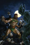 Wolverine/Hercules: Myths, Monsters & Mutants (2010) #3
