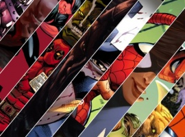 20 New Wallpapers Featuring Marvel's Finest