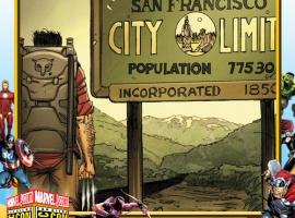 SDCC 2011: Ron Garney Returns to Wolverine