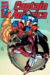 Captain America (1998) #27