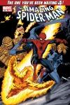 Amazing Spider-Man (1999) #590