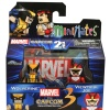 Marvel Minimates Wolverine vs. Viewtiful Joe