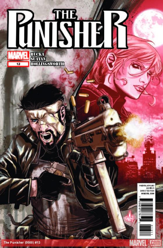 THE PUNISHER 13